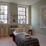 Ballyfin - Beauty Treatment Room