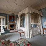 Ballyfin - THE LADY CAROLINE COOTE ROOM