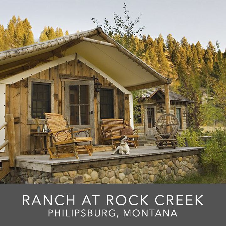 Ranch at Rock Creek