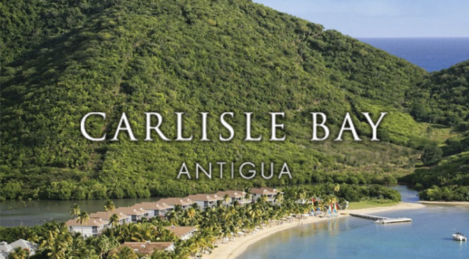 Client Page - Carlisle Bay