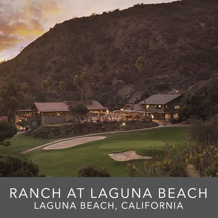 Ranch at Laguna Beach
