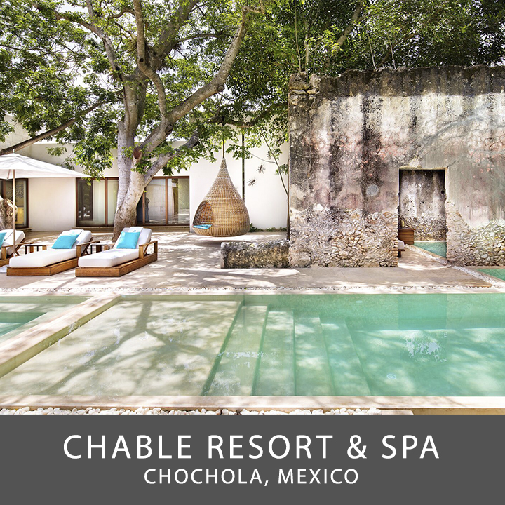 Chable Resort