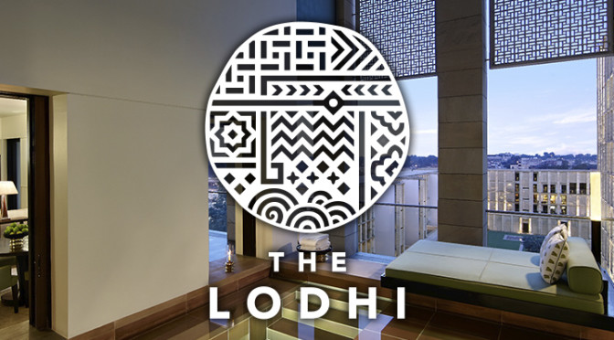 Client Page - The Lodhi