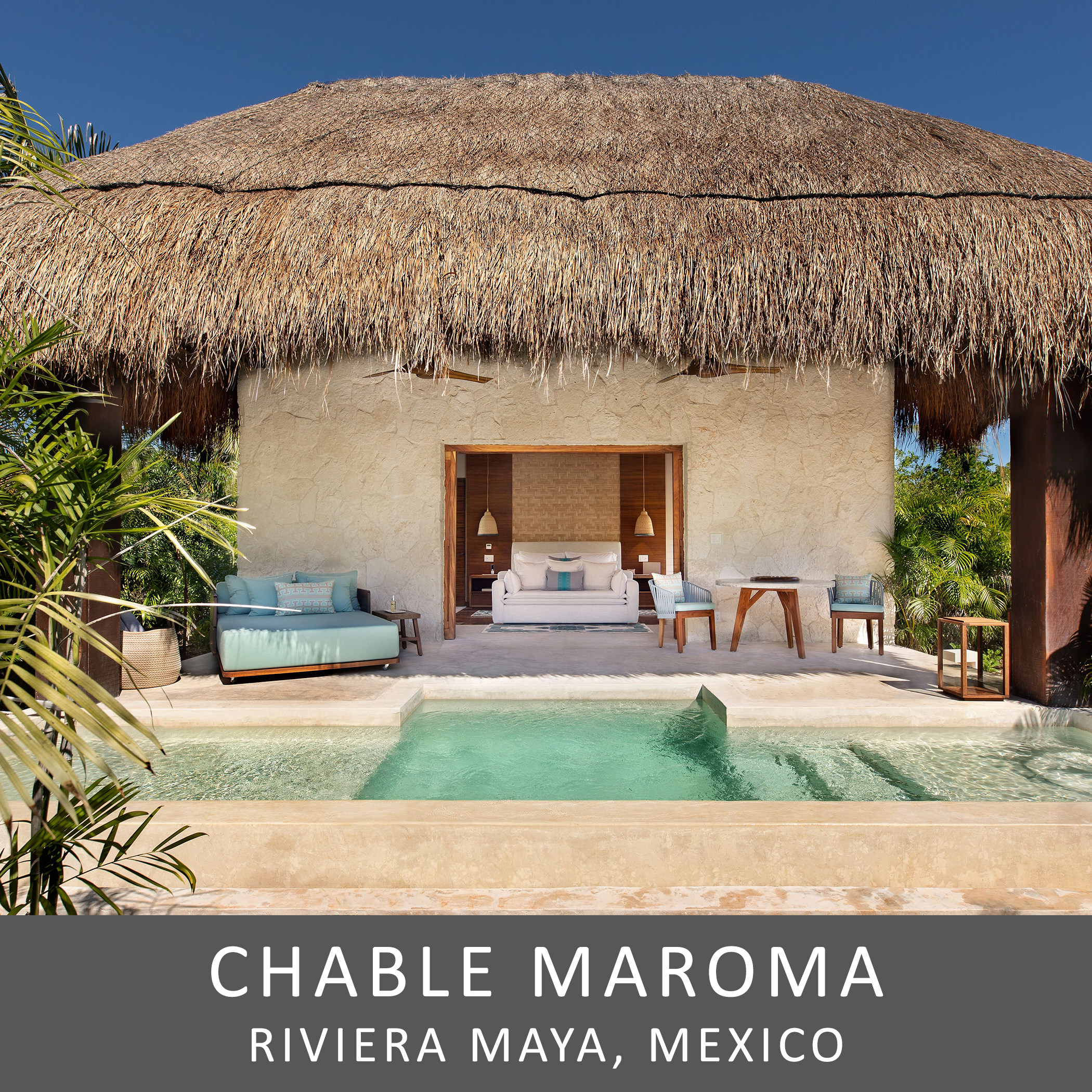 Chable Maroma