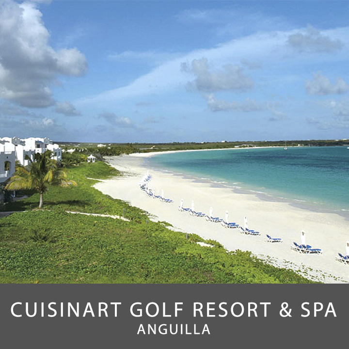 CuisinArt Golf Resort & Spa