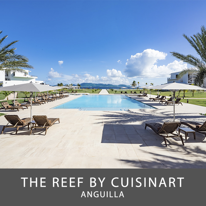 The Reef by CuisinArt