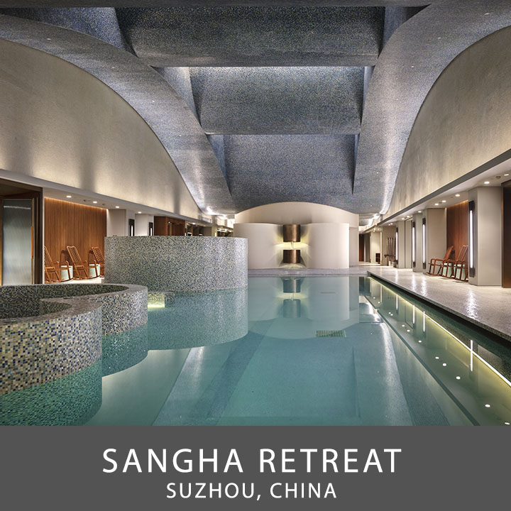 SANGHA Retreat